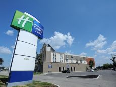 Holiday Inn Express & Suites Toronto Airport West in Brampton, Ontario