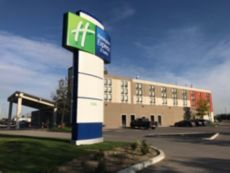 Holiday Inn Express & Suites Toronto Airport West in Milton, Ontario