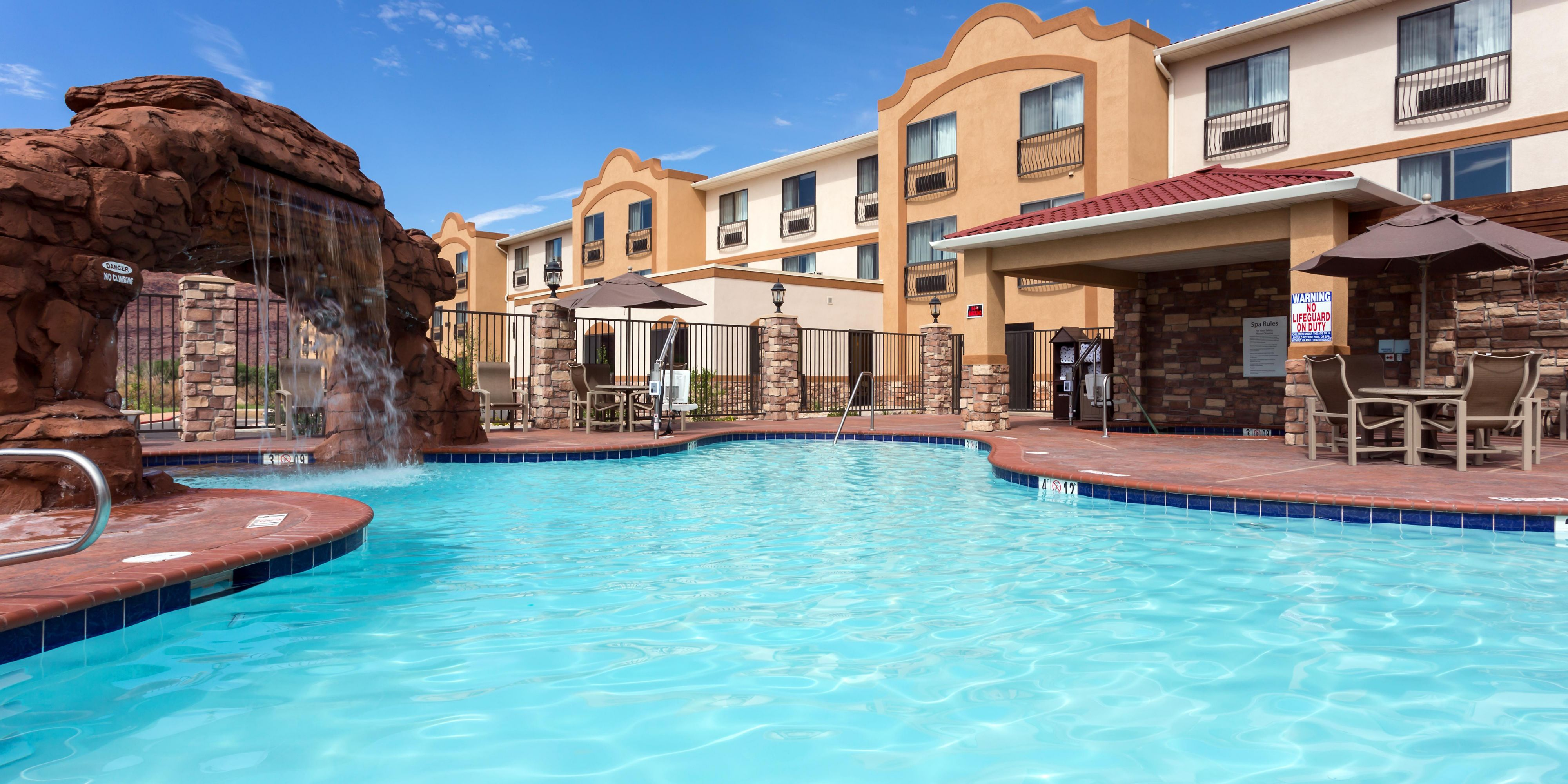 Holiday Inn Express & Suites Moab Hotel by IHG
