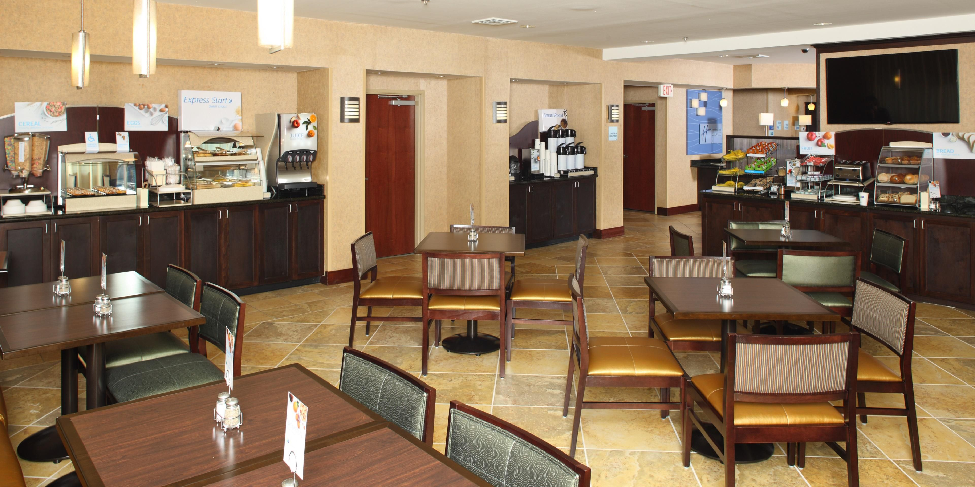 Holiday Inn Express & Suites Mobile West - I-65 Hotel by IHG