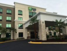 Holiday Inn Express & Suites Mobile West - I-10 in Saraland, Alabama