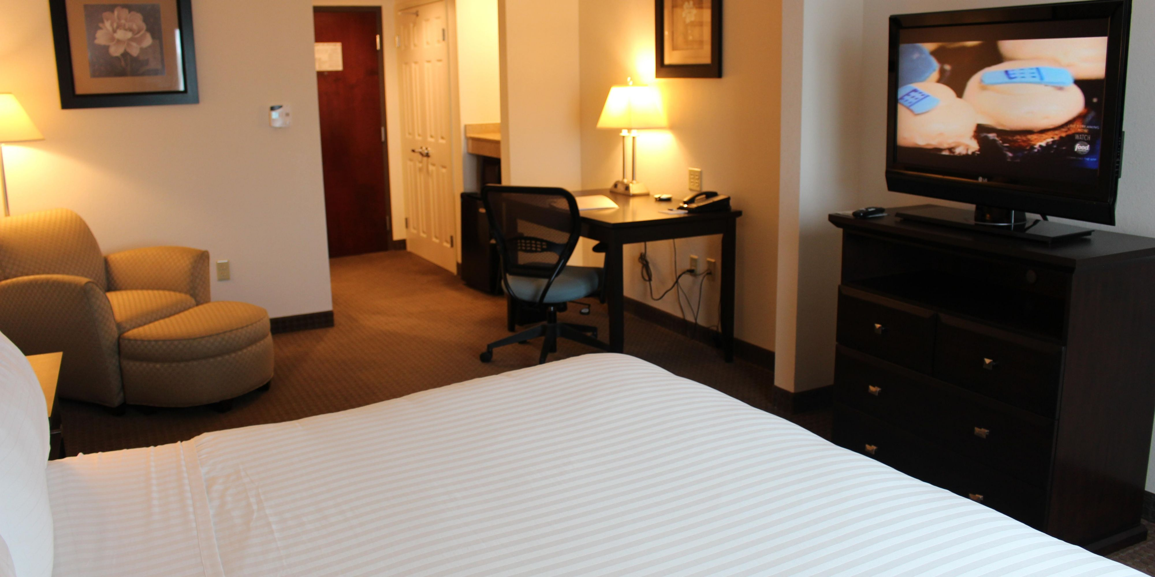 Holiday Inn Express & Suites Mobile West - I-10 Hotel by IHG