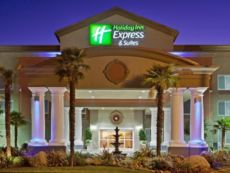Holiday Inn Express & Suites Modesto-Salida in Oakdale, California