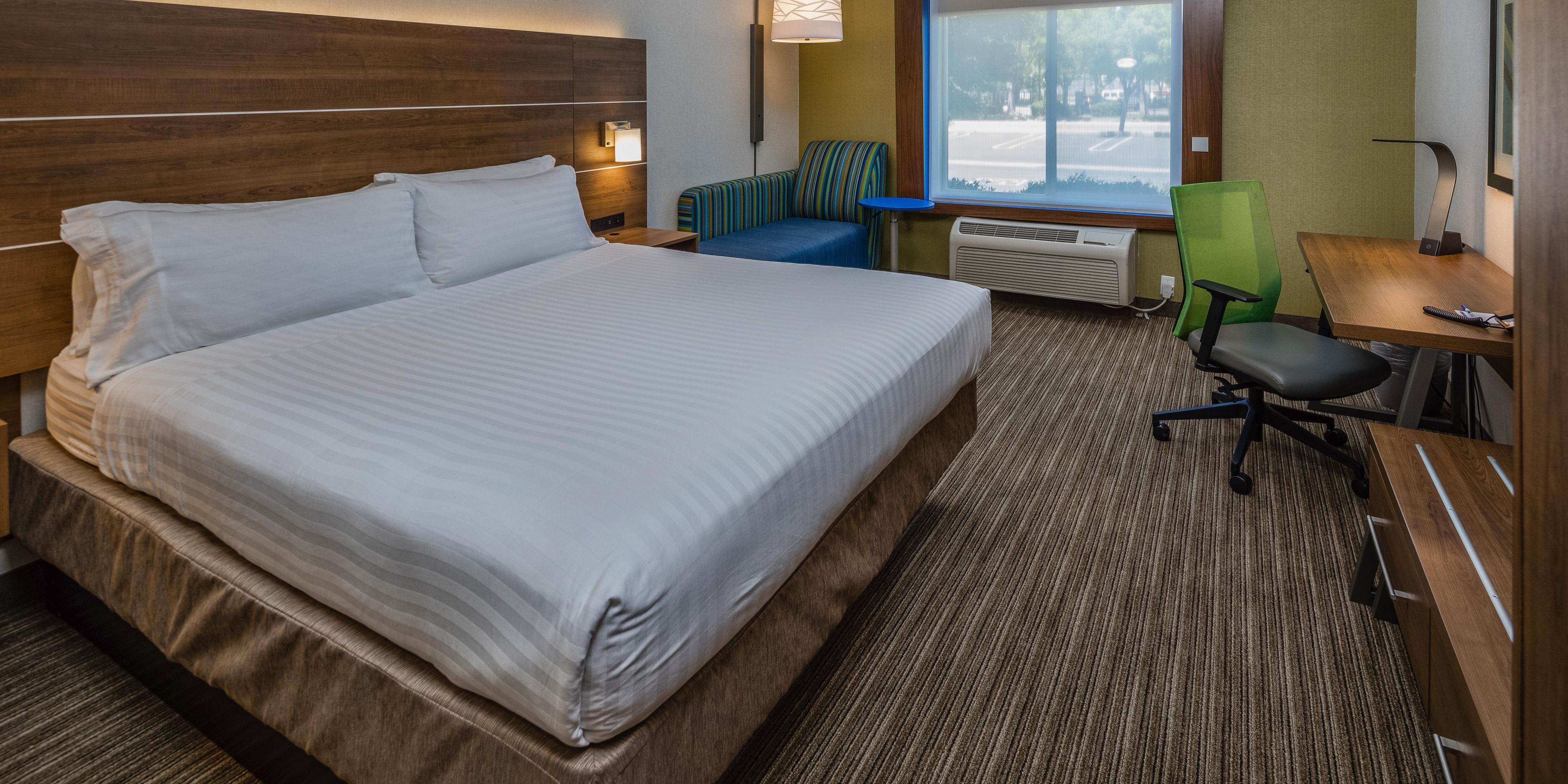 Holiday Inn Express And Suites Modesto 5032455515 2x1