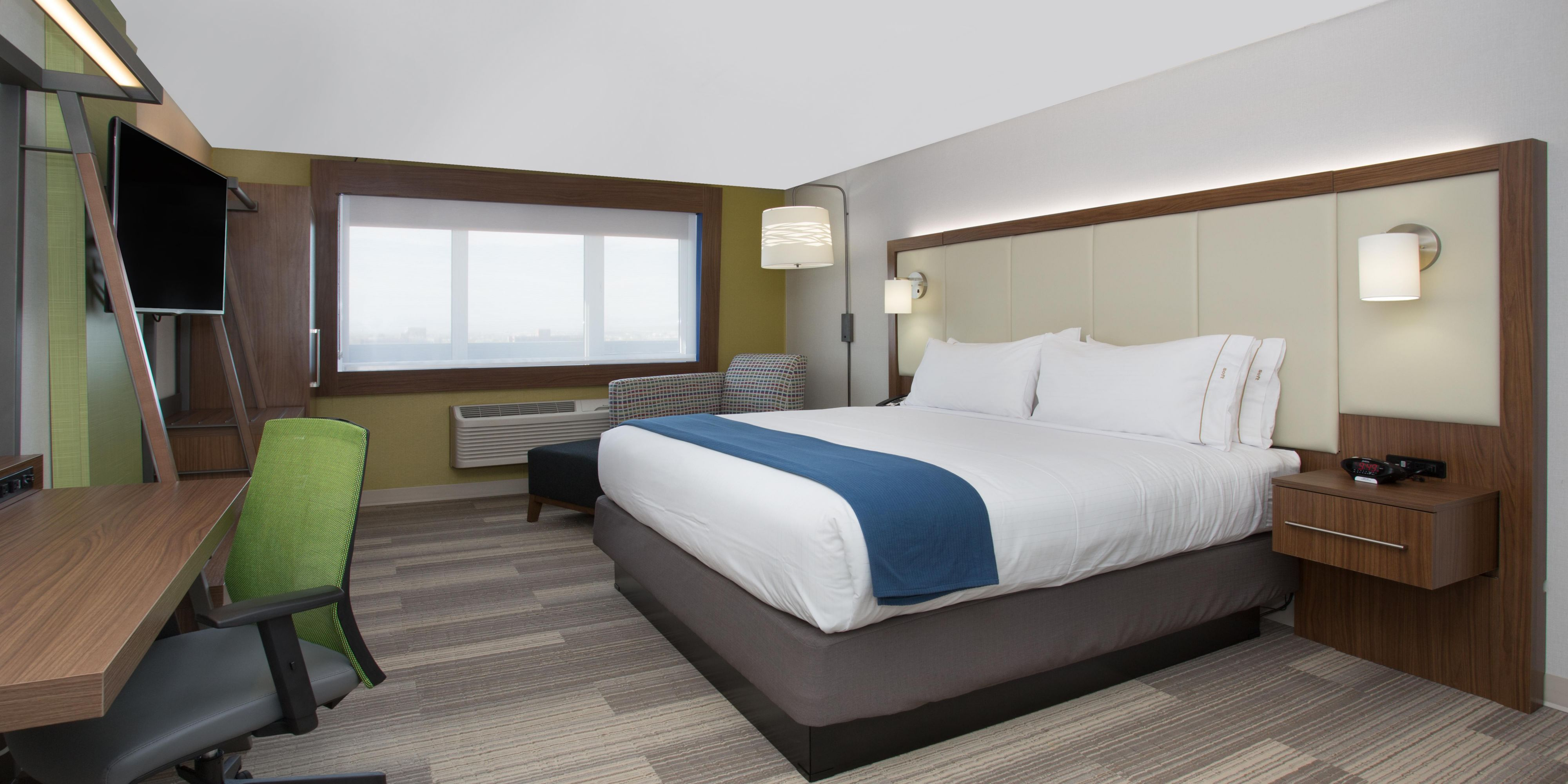 Holiday Inn Express And Suites Monroeville 4320710545 2x1