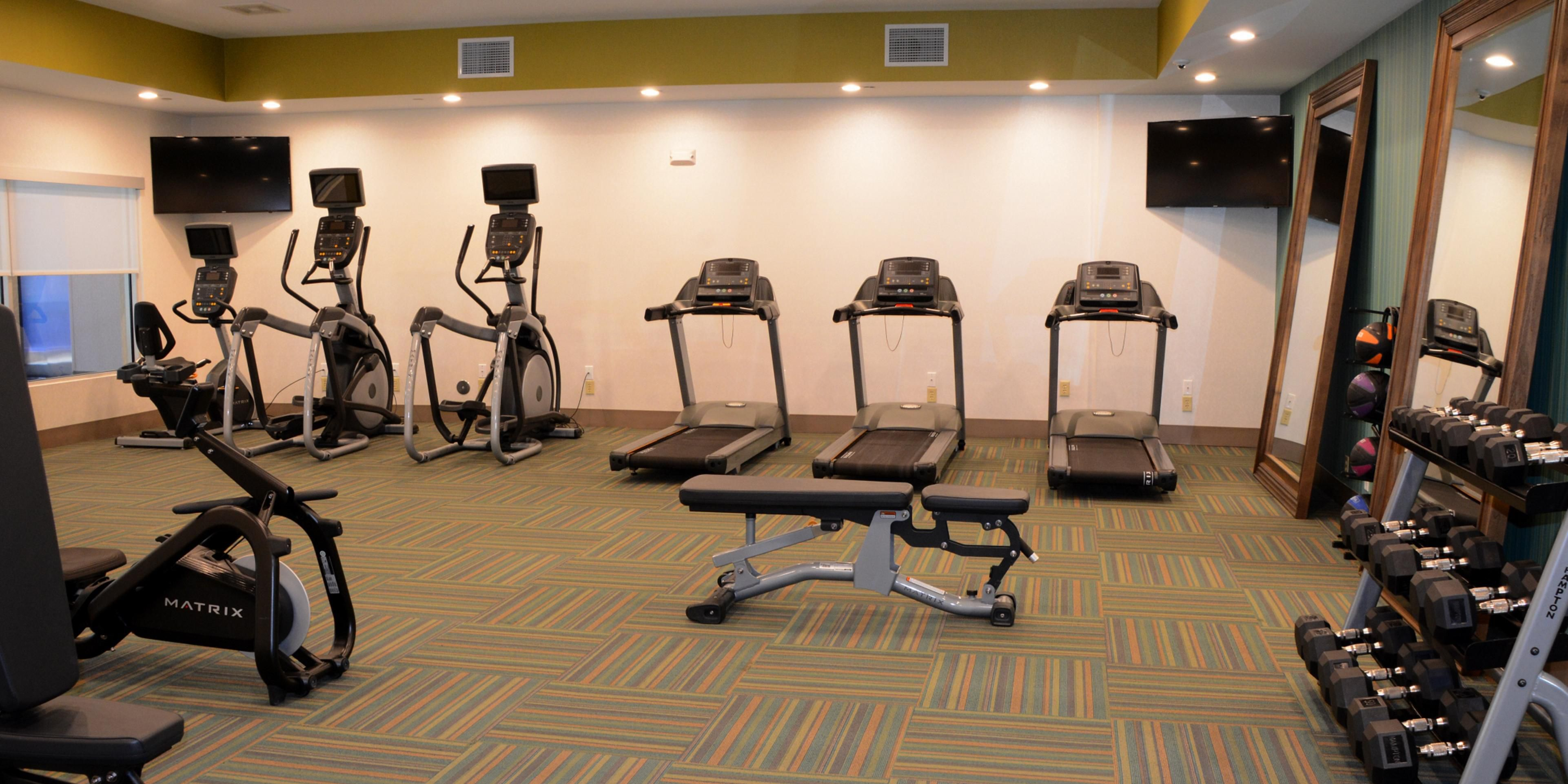 Holiday Inn Express & Suites Pittsburgh - Monroeville Hotel by IHG