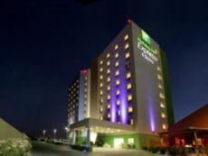 Holiday Inn Express & Suites Monterrey Aeropuerto in Monterrey, Mexico
