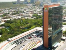 Holiday Inn Express & Suites Monterrey Valle in Monterrey, Mexico