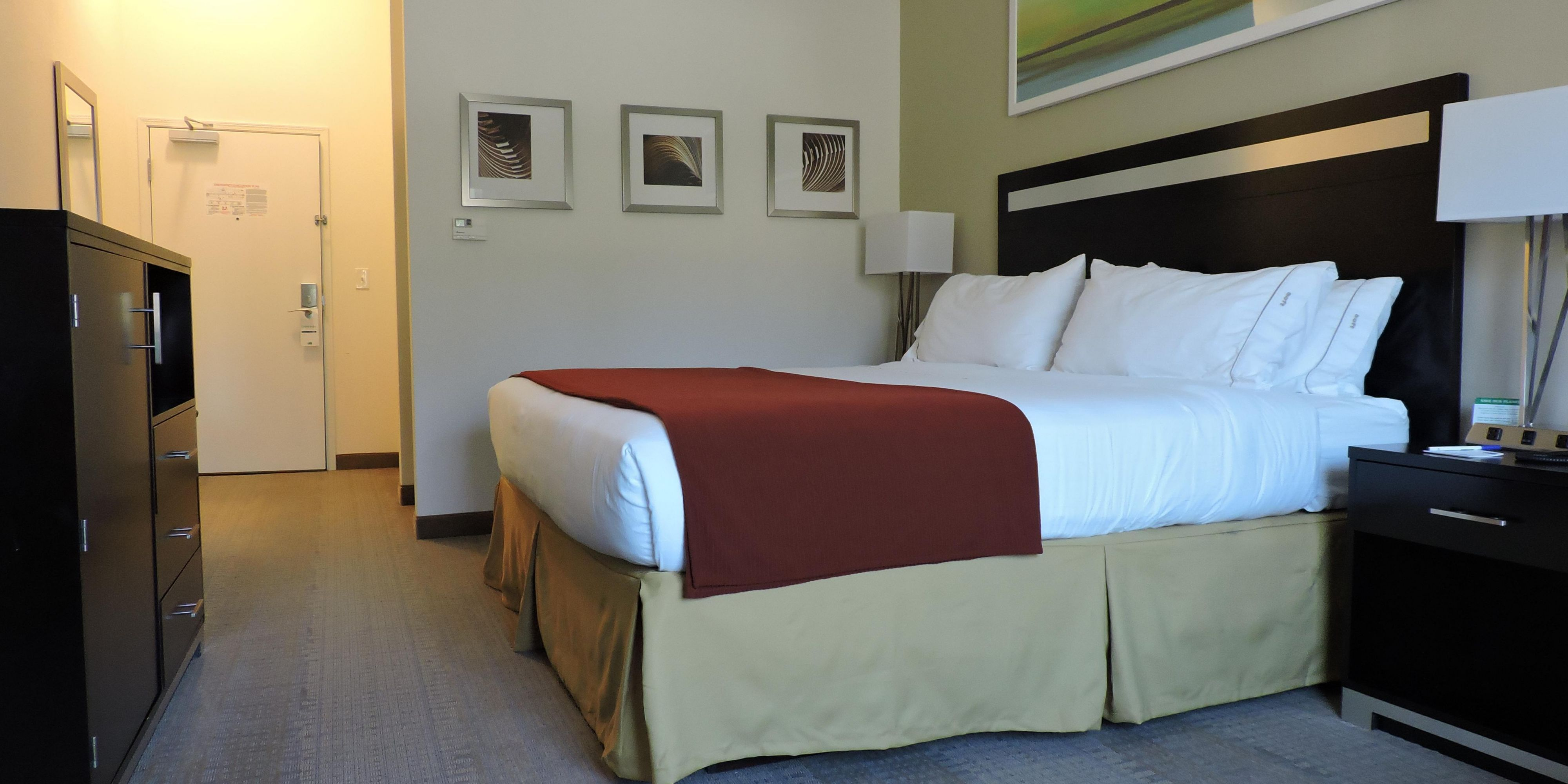 holiday inn express suites montgomery hotel by ihg