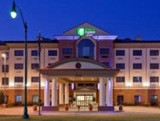 Holiday Inn Express & Suites Montgomery E - Eastchase in Prattville, Alabama