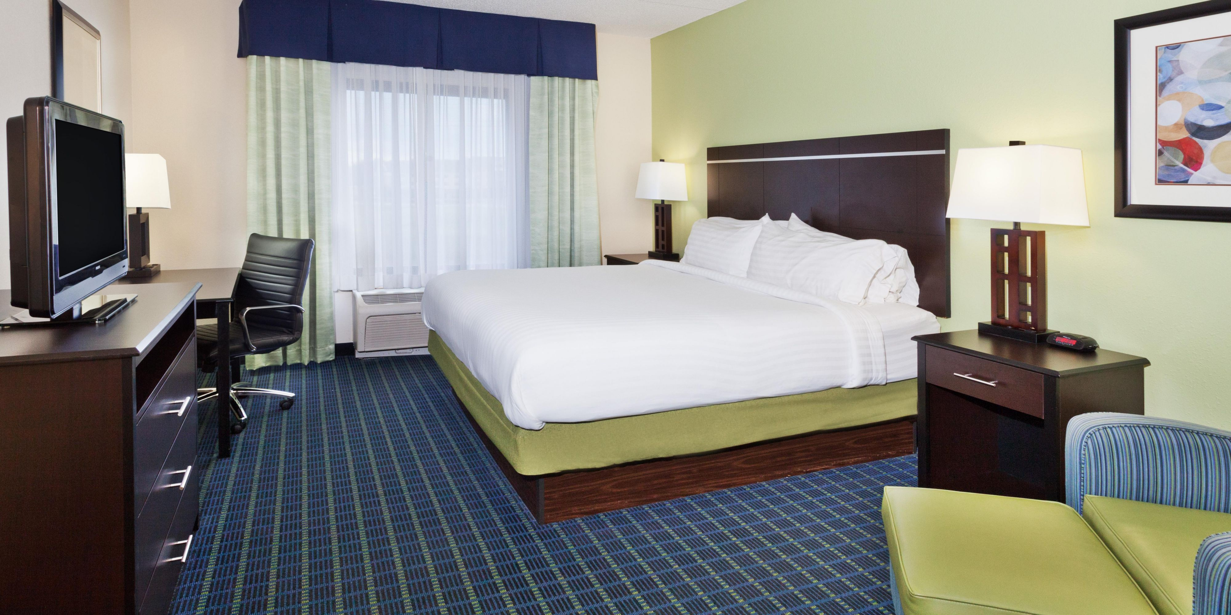 holiday inn express suites montgomery e eastchase hotel by ihg