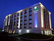 Holiday Inn Express & Suites Montreal Airport in Laval, Quebec