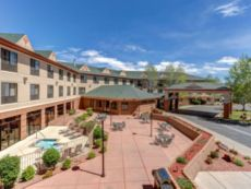 Holiday Inn Express & Suites Montrose in Montrose, Colorado