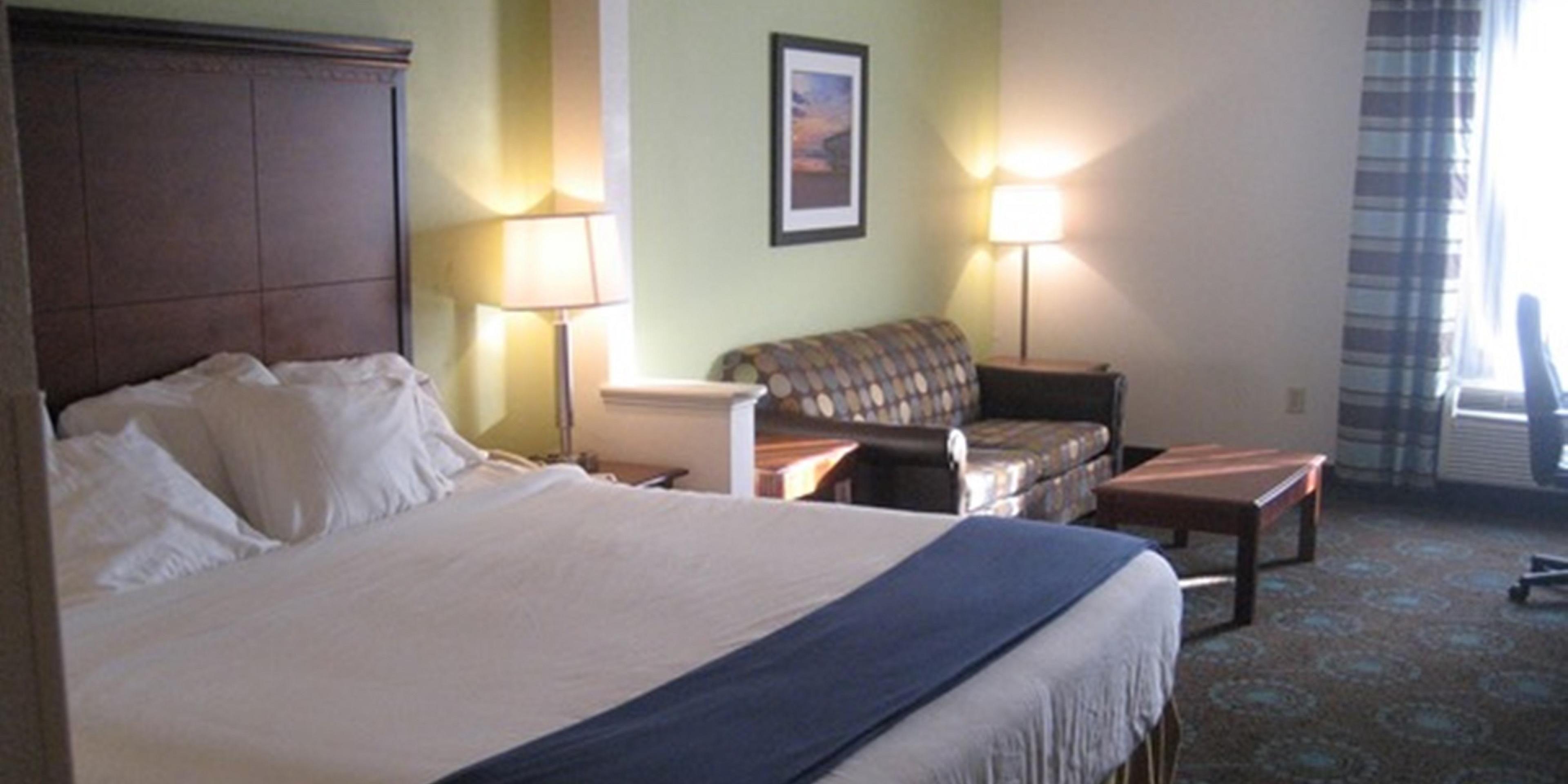 Atlantic Beach Nc Hotels Hampton Inn