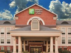 Holiday Inn Express & Suites Morehead City in Havelock, North Carolina