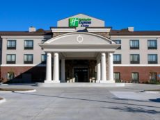 Holiday Inn Express & Suites Morgan City - Tiger Island in Morgan City, Louisiana