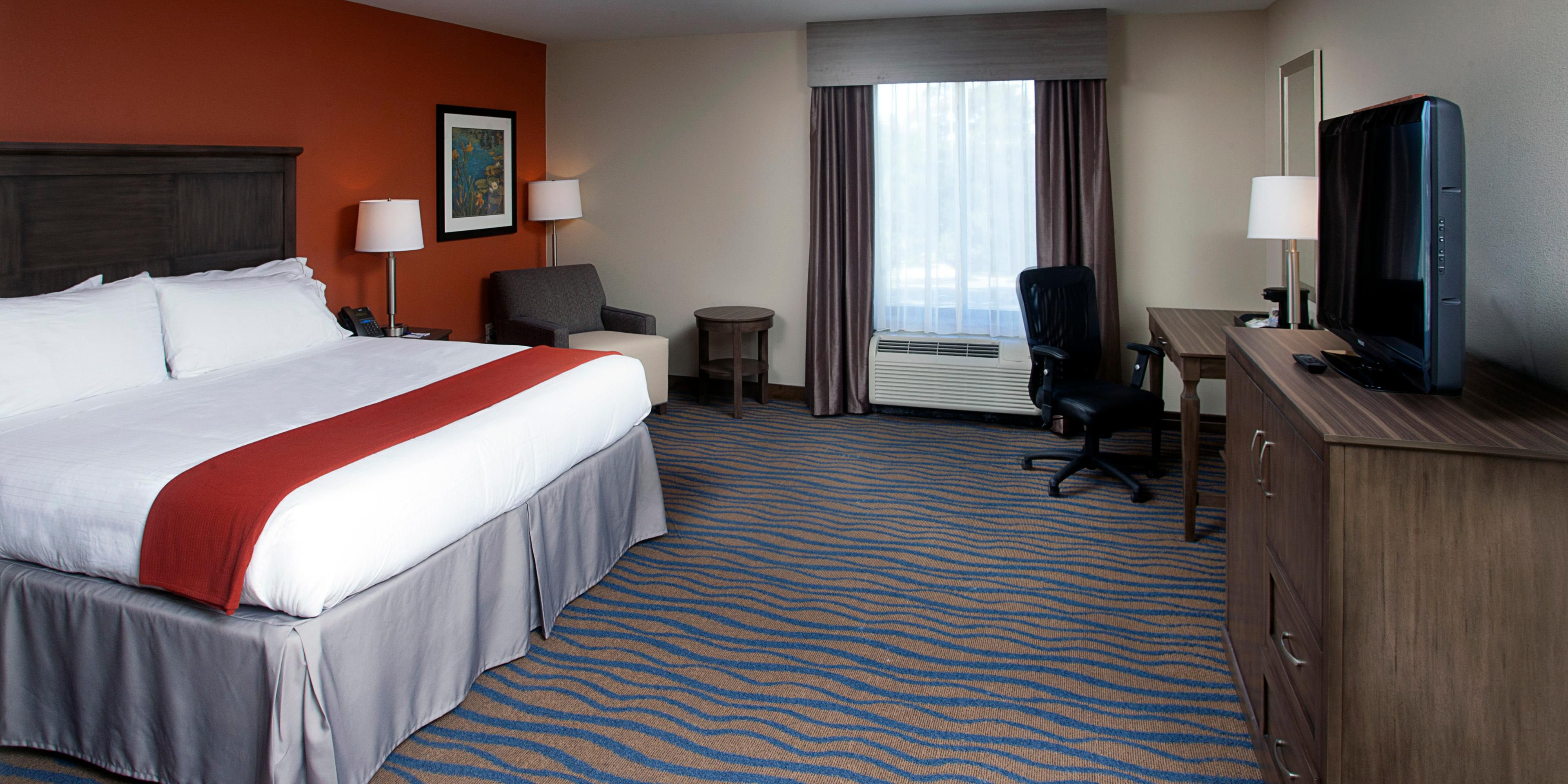 Holiday Inn Express And Suites Morgan City 4238764250