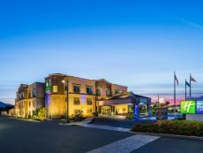 Holiday Inn Express & Suites San Jose-Morgan Hill in Santa Cruz, California