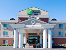 Holiday Inn Express & Suites Moses Lake in Moses Lake, Washington
