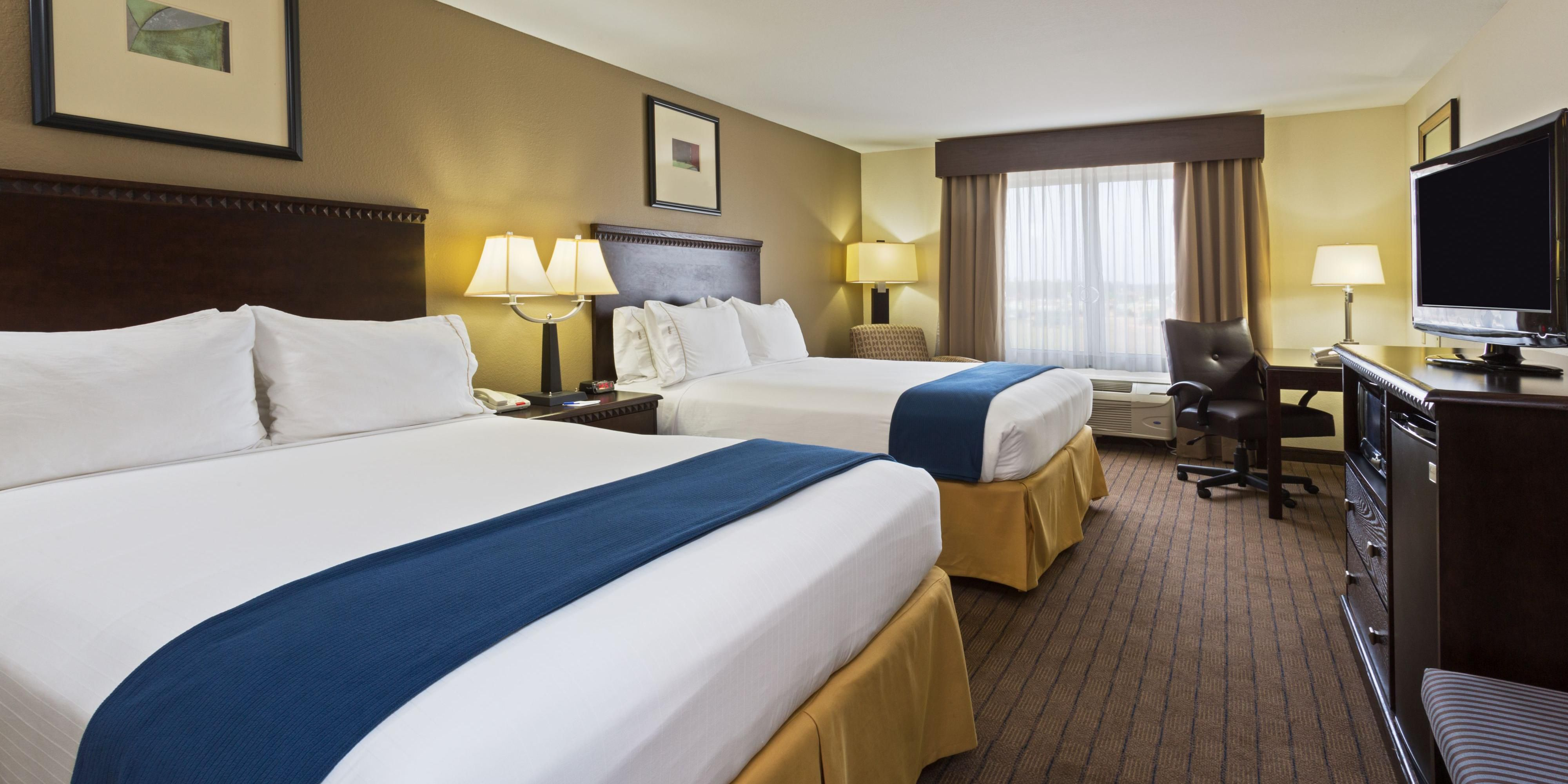 Holiday Inn Express And Suites Moultrie 3791009124 2x1