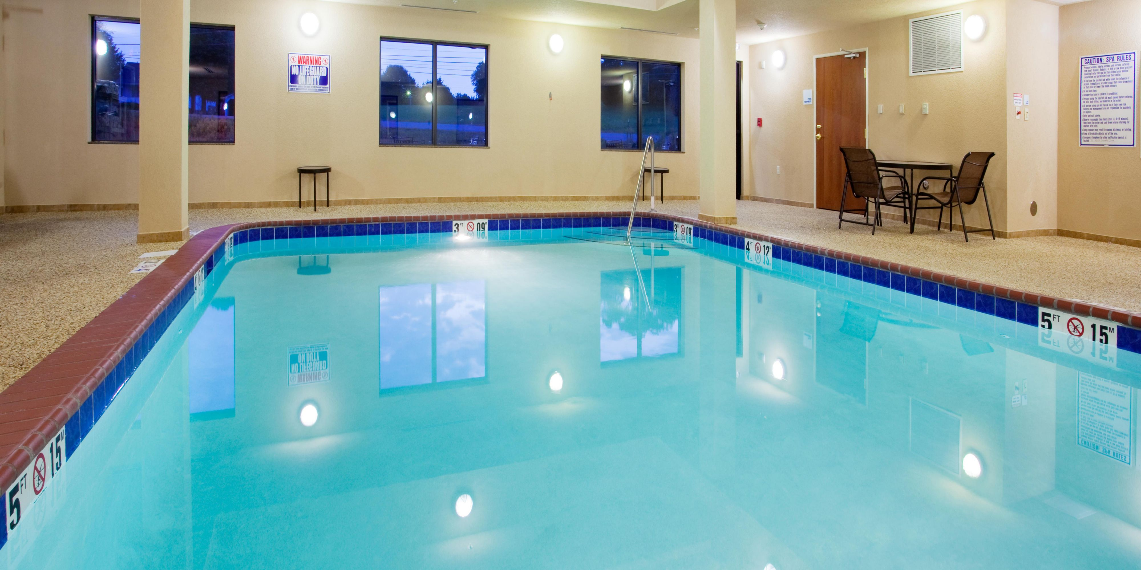 Holiday Inn Express And Suites Mount Airy 2533184805