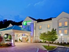 Holiday Inn Express & Suites Mount Arlington-Rockaway Area in Clinton, New Jersey