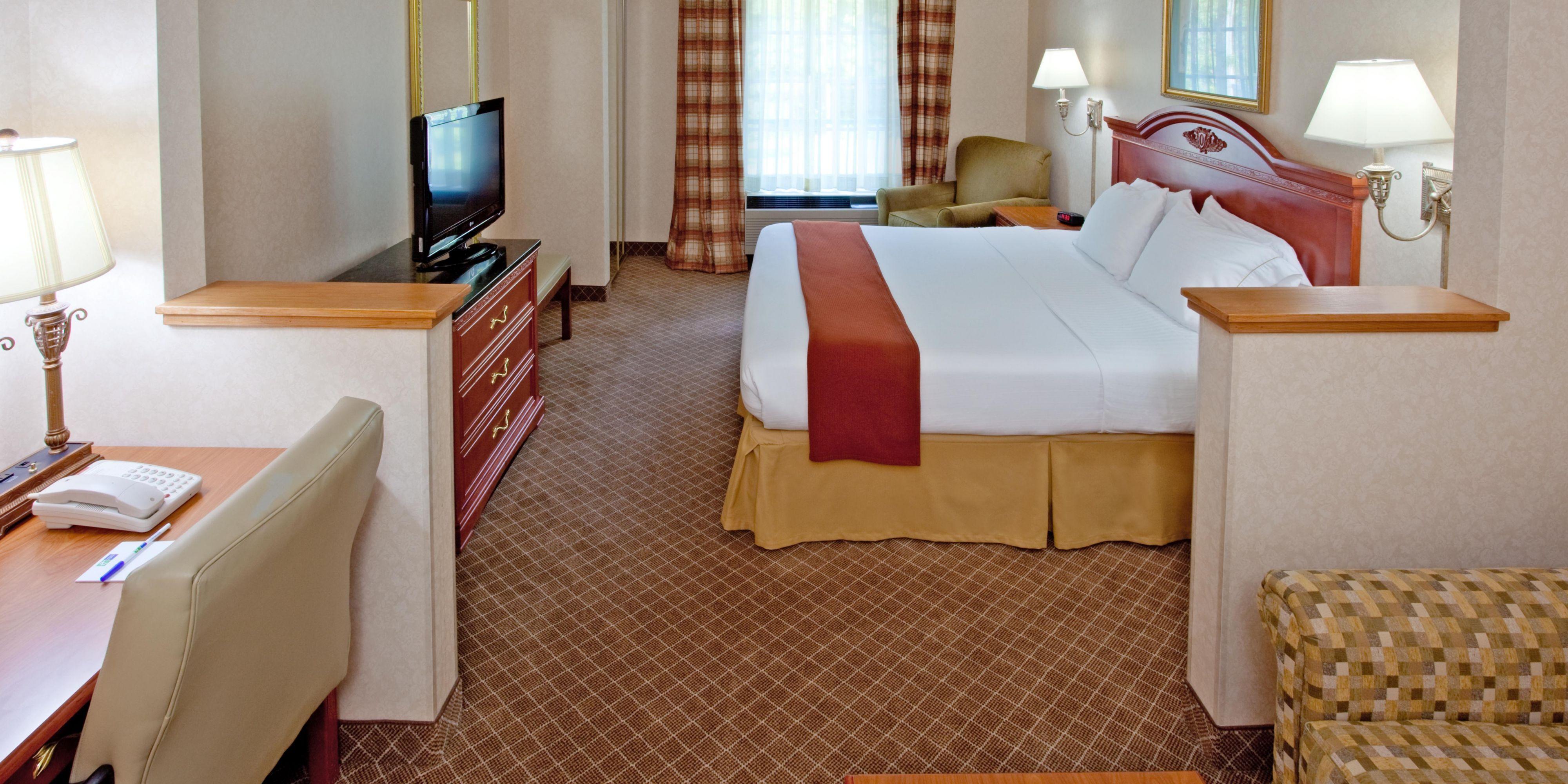 Holiday Inn Express & Suites Mount Arlington-Rockaway Area Hotel by IHG