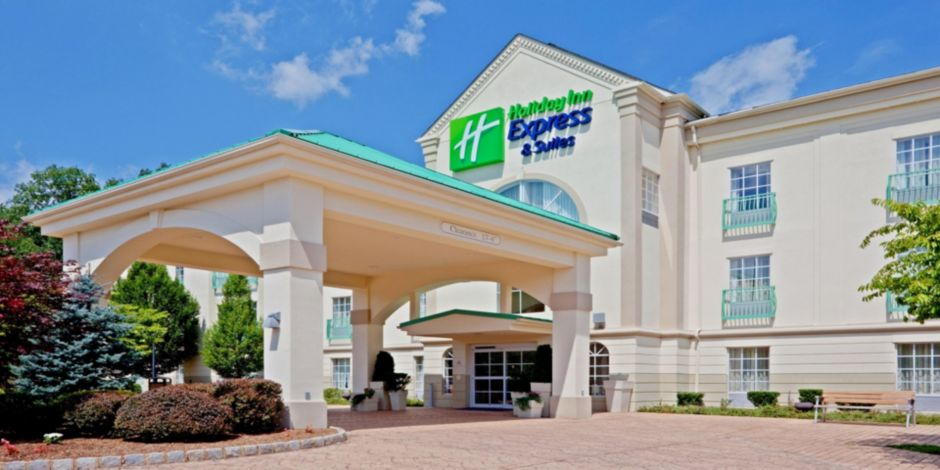Motels Near Parsippany Nj
