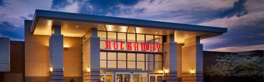 Hotel Located 5 Miles From Rockaway Mall Nj