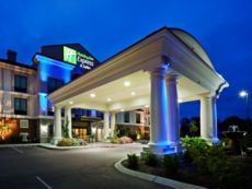 Holiday Inn Express & Suites Mt. Juliet-Nashville Area in Lebanon, Tennessee