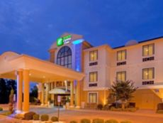 Holiday Inn Express & Suites Mount Pleasant in Mount Pleasant, Texas