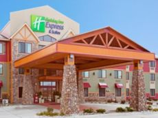Holiday Inn Express & Suites Mountain Iron (Virginia) in Mountain Iron, Minnesota