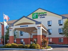 Holiday Inn Express & Suites Muncie in Muncie, Indiana