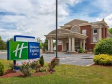 Holiday Inn Express & Suites Murphy in Murphy, North Carolina