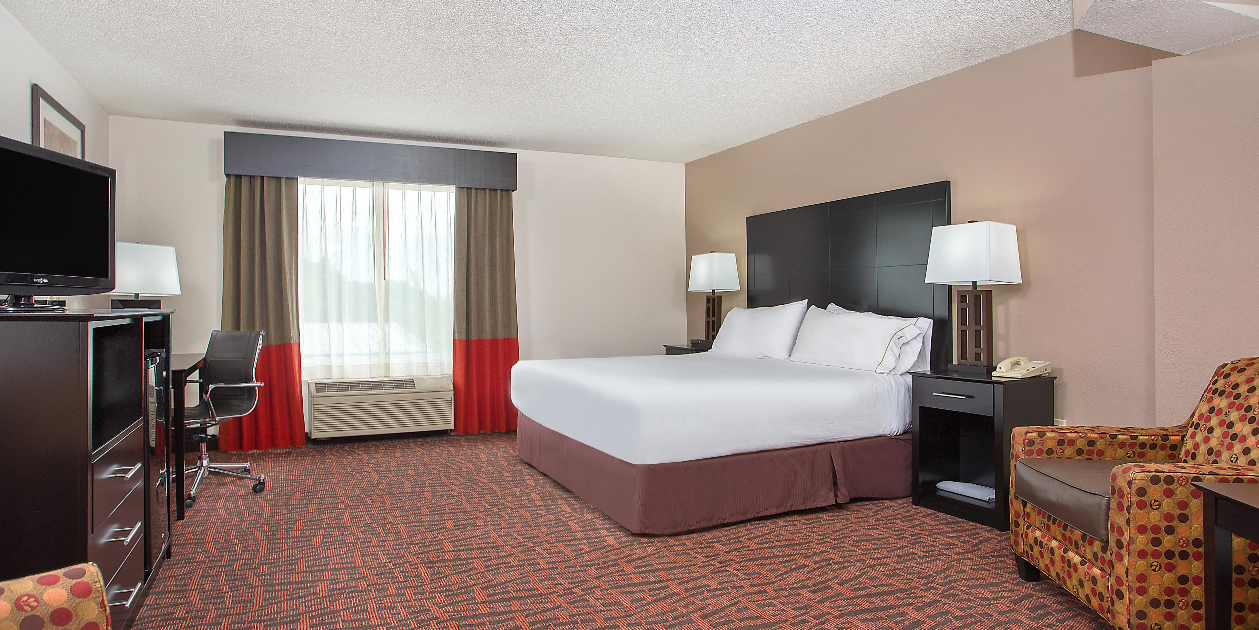 Hotels In Murphy, NC | Holiday Inn Express U0026 Suites Murphy | IHG