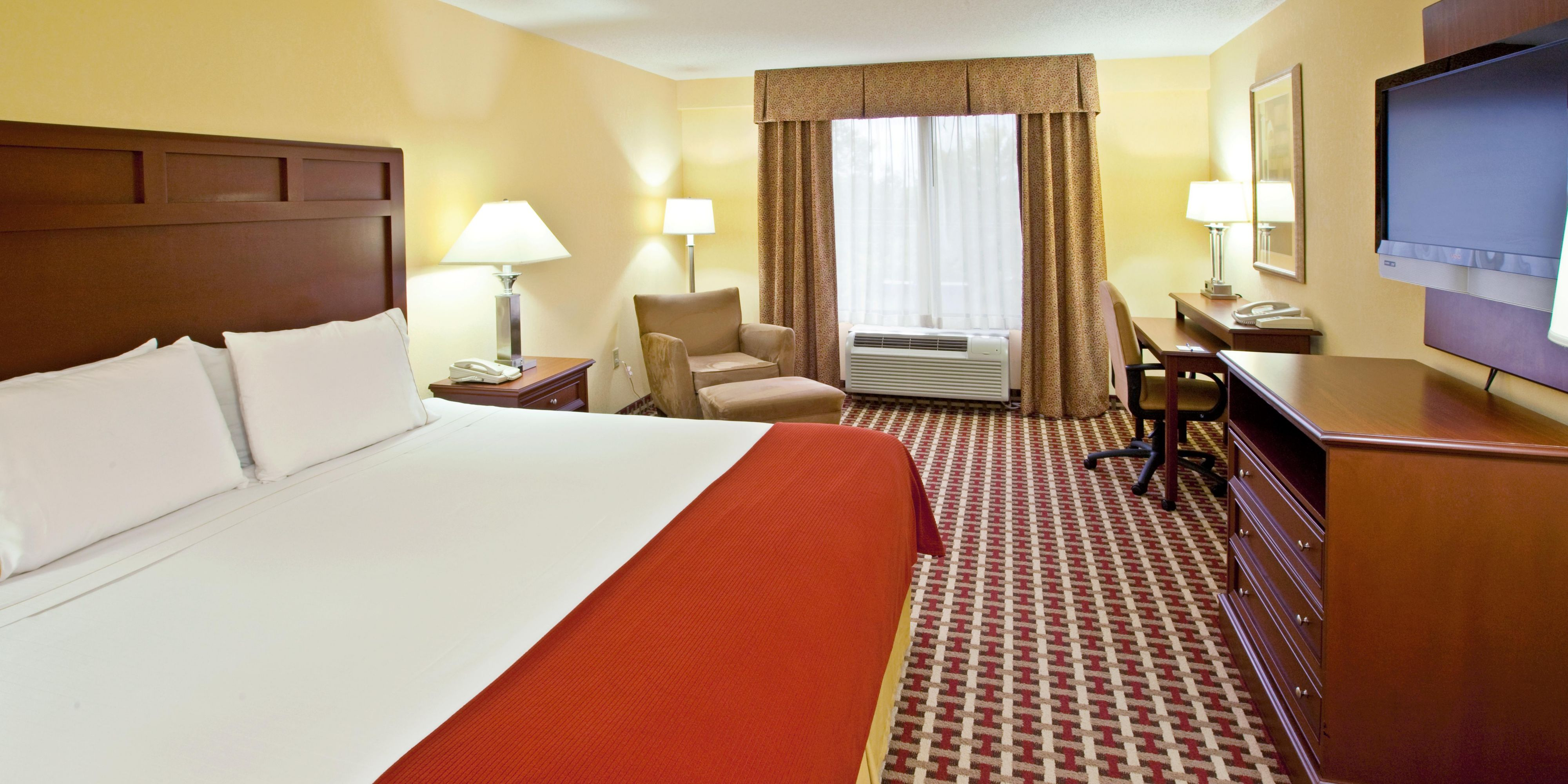 Holiday Inn Express Suites Murray Hotel by IHG