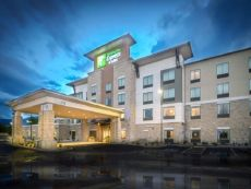 Holiday Inn Express & Suites Salt Lake City South - Murray in West Valley City, Utah