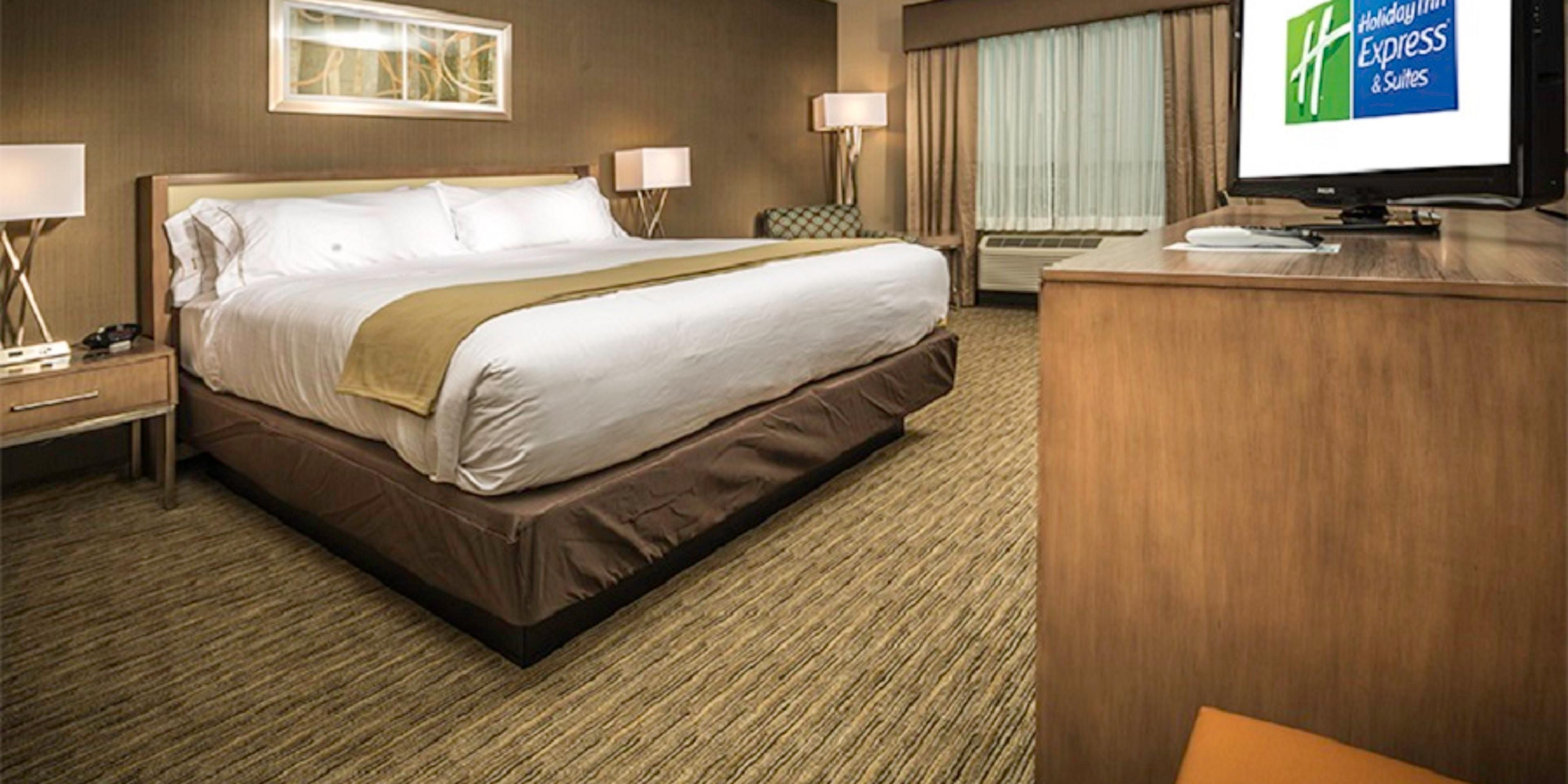 Holiday Inn Express & Suites Salt Lake City South - Murray Hotel by IHG