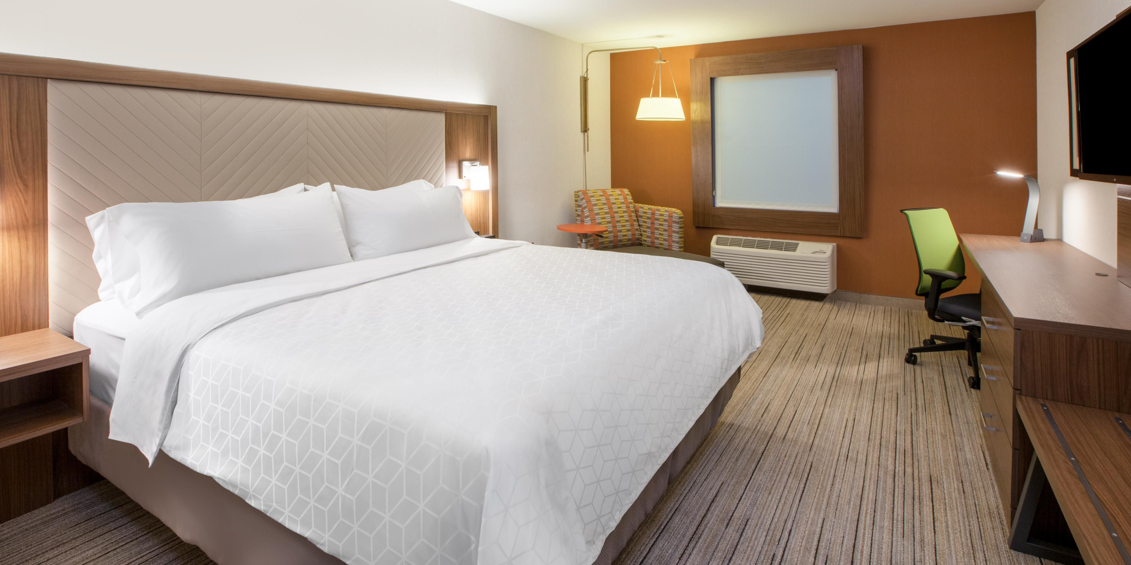 Holiday Inn Express And Suites Murray 5490306787 2x1