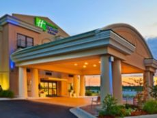 Holiday Inn Express & Suites Muskogee in Muskogee, Oklahoma