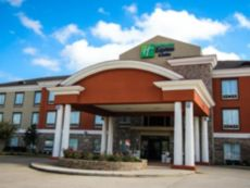 Holiday Inn Express & Suites Nacogdoches in Lufkin, Texas