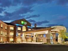 Holiday Inn Express & Suites Nampa - Idaho Center in Meridian, Idaho