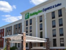 Holiday Inn Express & Suites Nashville Southeast - Antioch in Lebanon, Tennessee