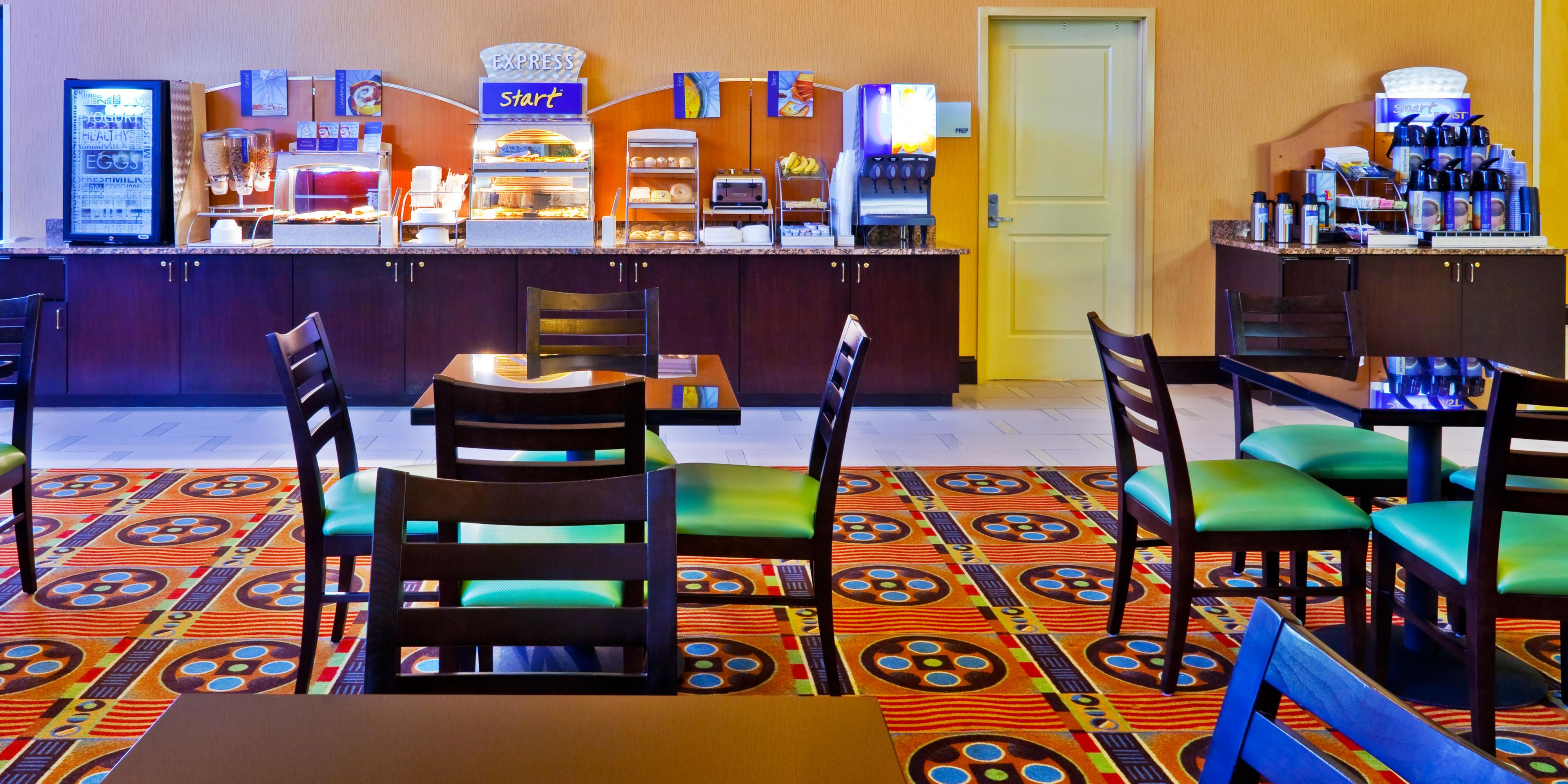 Holiday Inn Express & Suites Nashville-Opryland Hotel by IHG