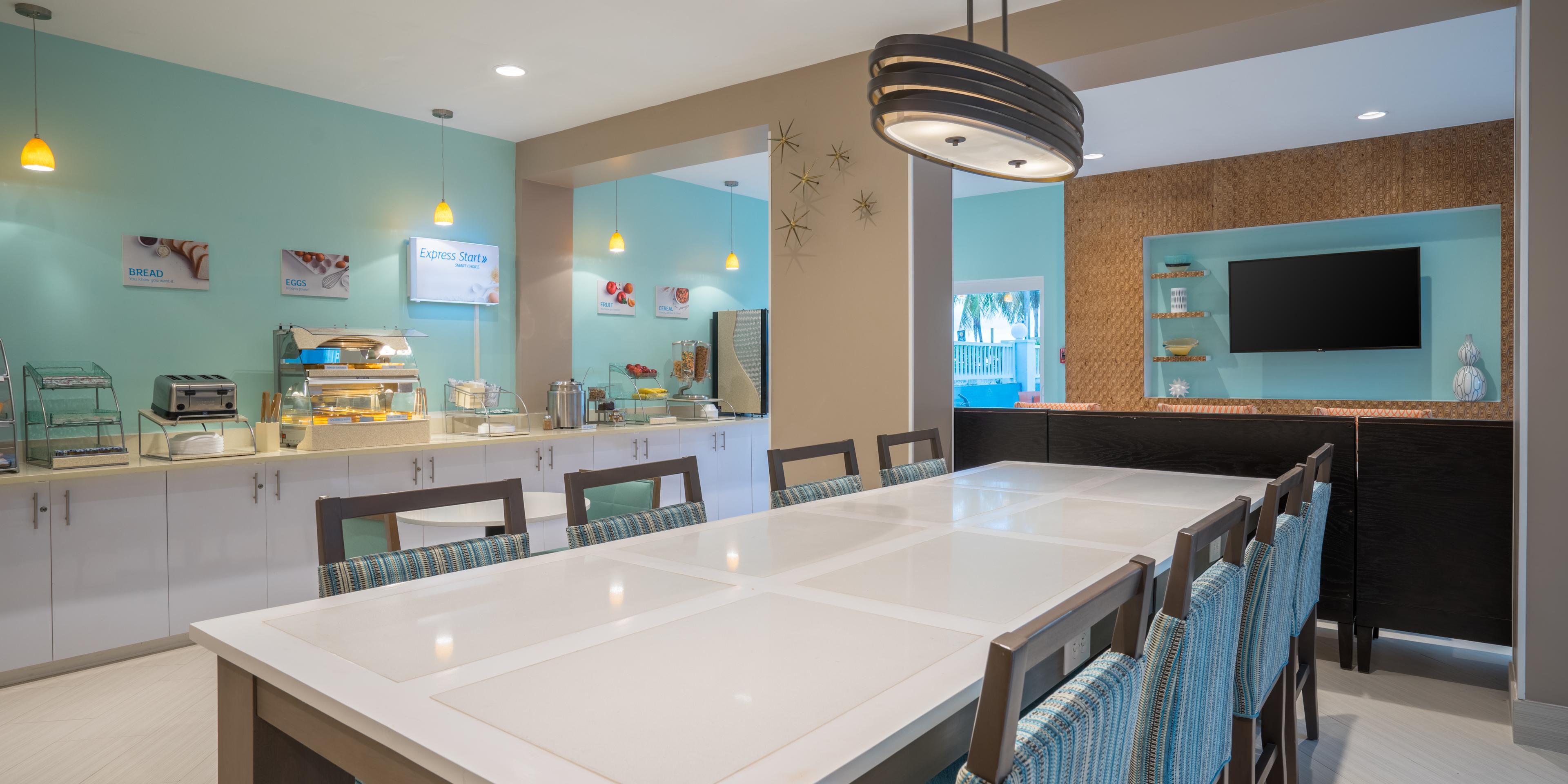 Holiday Inn Express & Suites Nassau Hotel by IHG