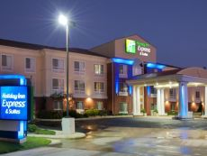Holiday Inn Express & Suites Natchitoches in Natchitoches, Louisiana