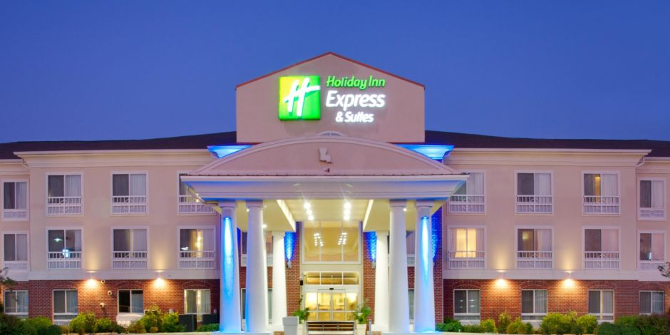 Holiday Inn Express Natchitoches Scenery Landscape