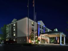 Holiday Inn Express & Suites Milwaukee-New Berlin in Milwaukee, Wisconsin