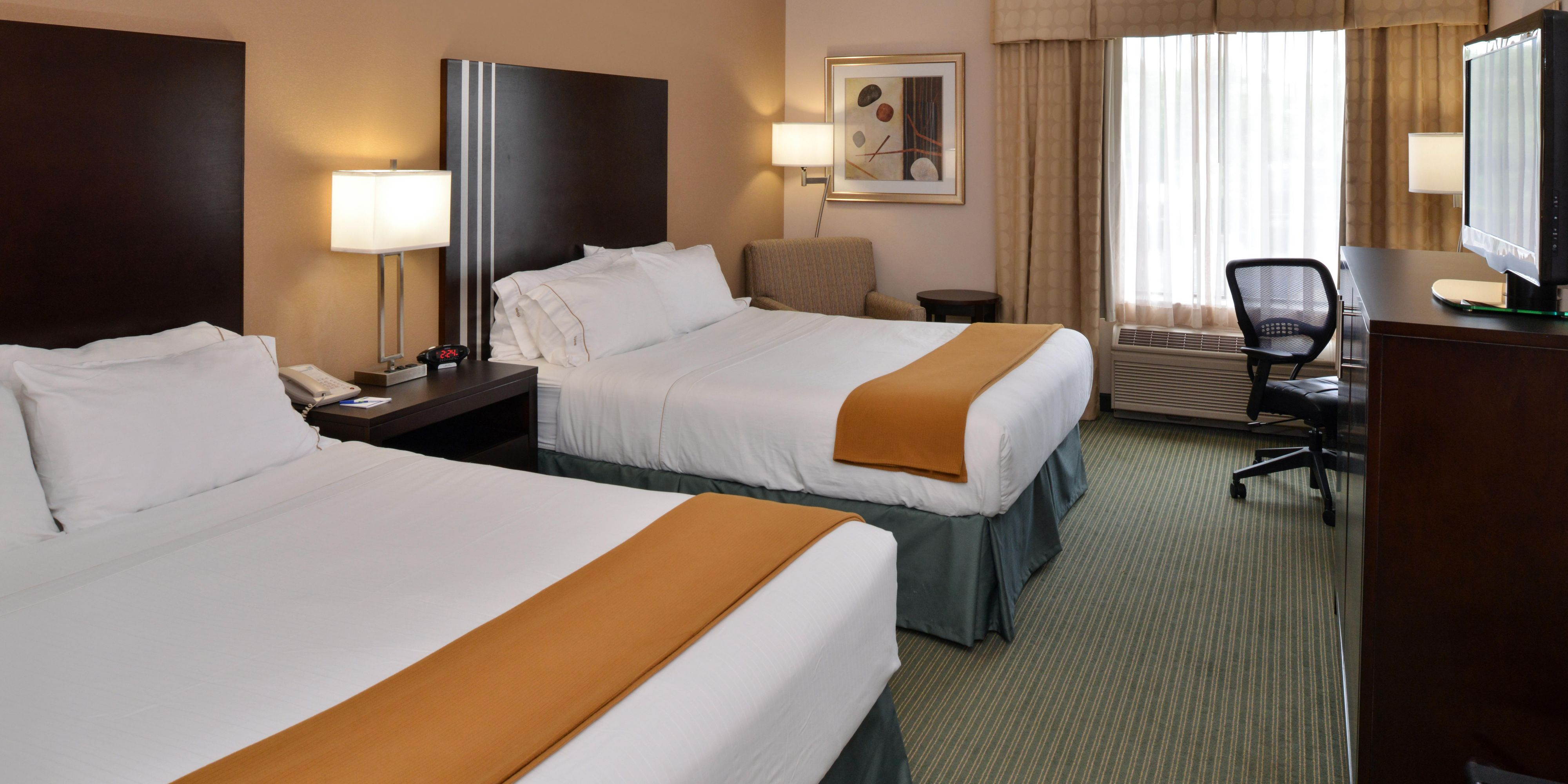 Holiday Inn Express And Suites New Berlin 4014664388