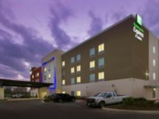 Holiday Inn Express & Suites New Braunfels in San Marcos, Texas
